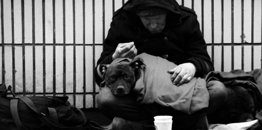 Homelessness VIC AU